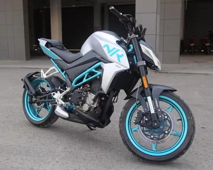 福州春风NK250-泉州哪里有供应品质好的春风动力电动车