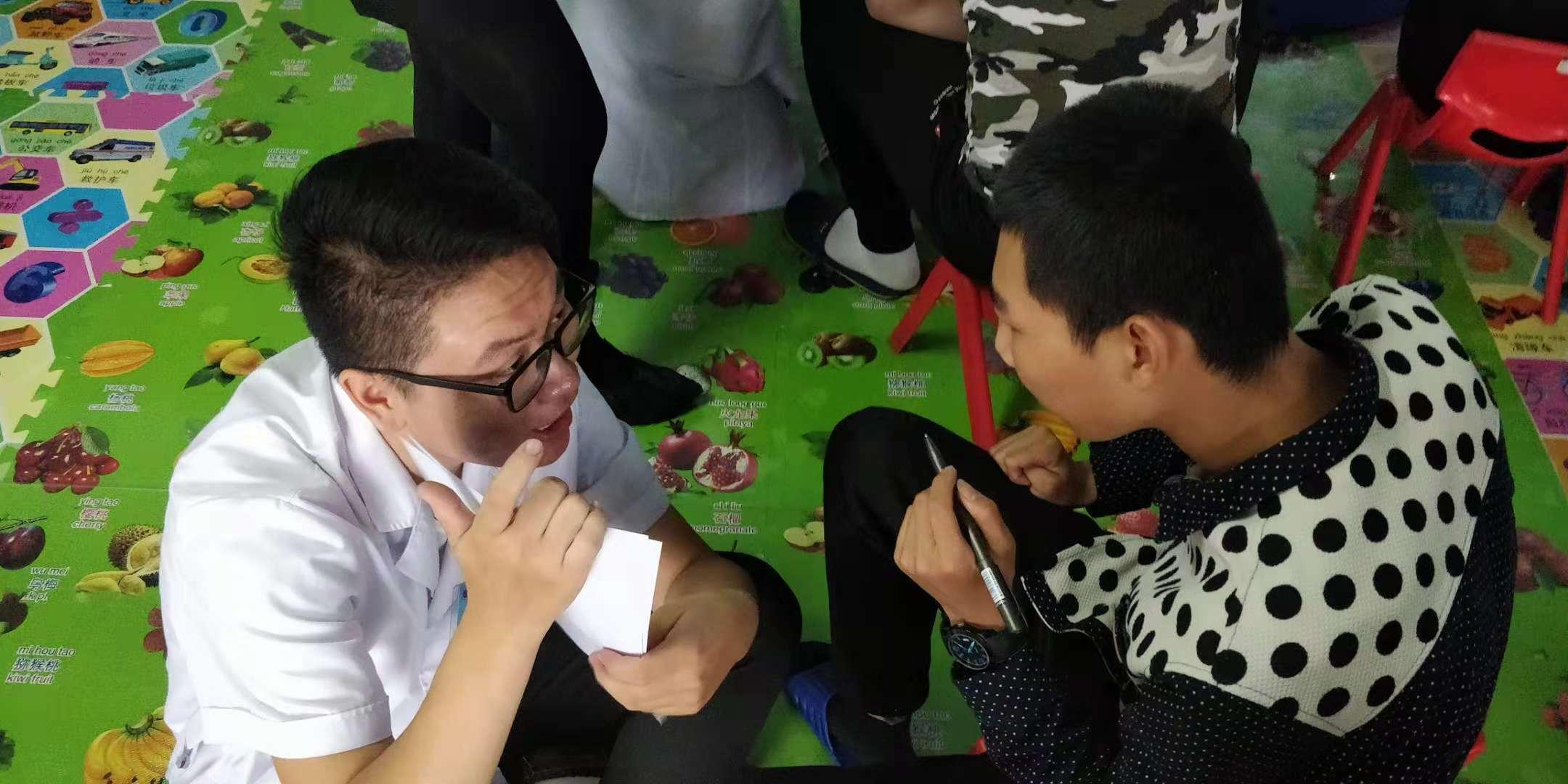 呼和浩特哪里有口碑好的语言残疾培训_一级的语言残疾培训