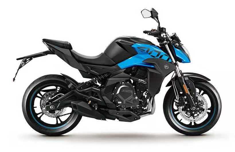 泉州春风NK400专卖-有品质的春风摩托车NK400泉州哪里有售
