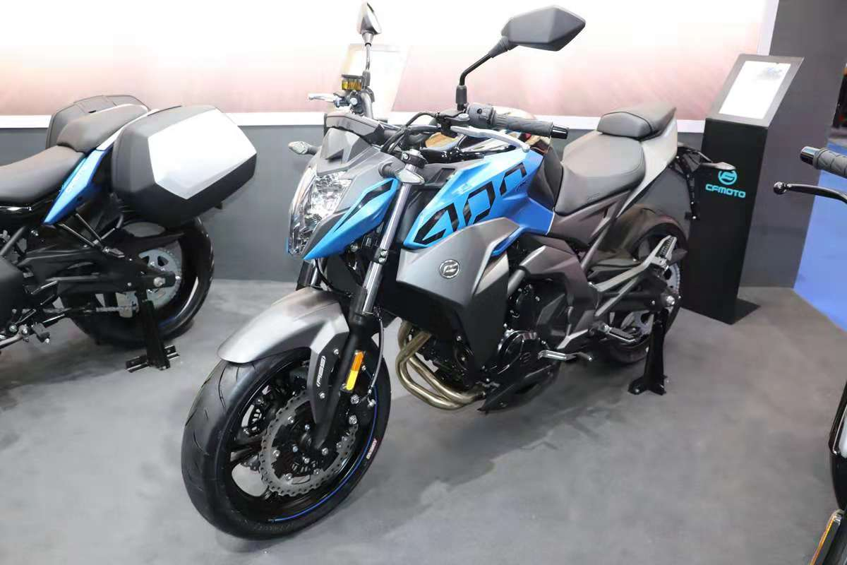 泉州春风NK400专卖-泉州哪里有实惠的春风摩托车NK400供应