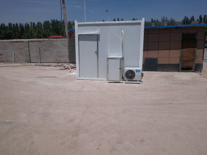 宁夏实验室养护室养护箱设备