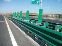 兰州波形护栏厂家-甘肃敬诚专业供应护栏板