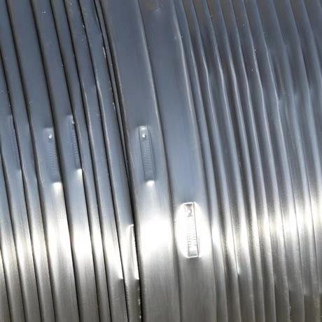 管件贴片式滴灌带