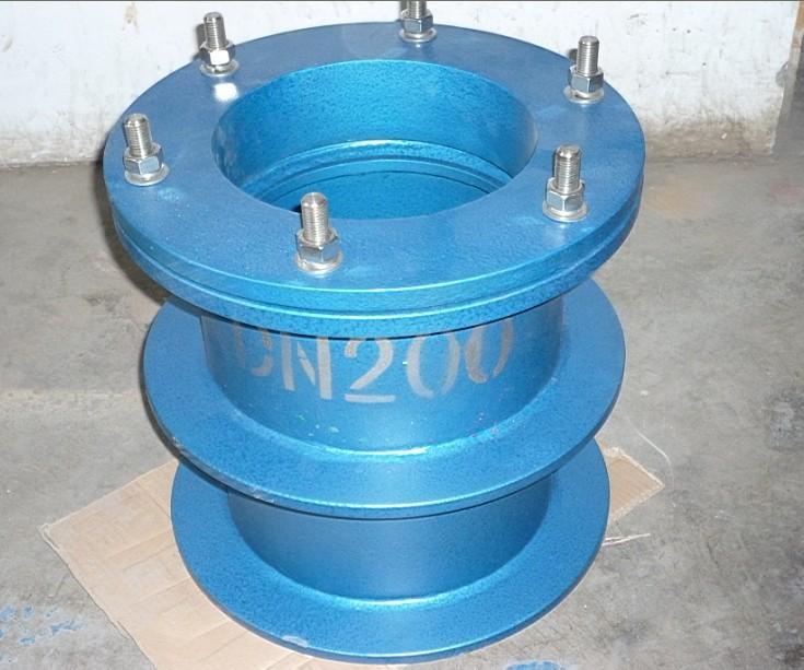 鄭州好用的柔性防水套管哪里買-淮北柔性防水套管廠家
