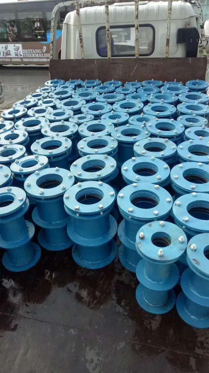 選購高性價柔性防水套管就選佳譽供水|新疆柔性防水套管廠家
