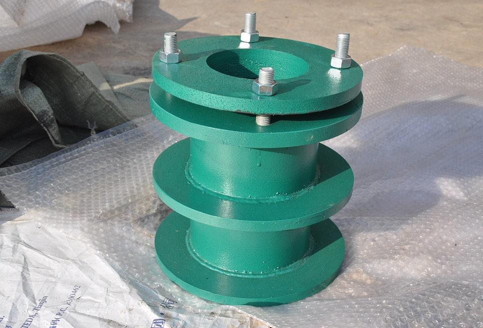 佳誉供水柔性防水套管批发-开封柔性防水套管厂家