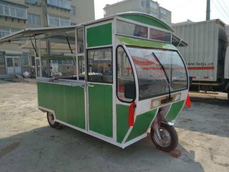 品牌好的三轮小吃车在哪能买到,牡丹江三轮小吃车供应
