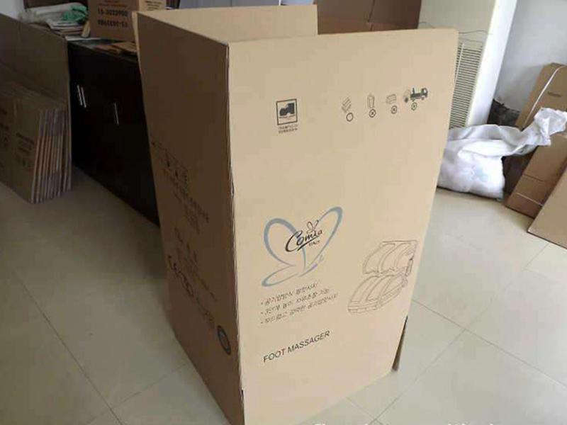 河北双色瓦楞纸箱批发厂家|河北双色瓦楞纸箱供应