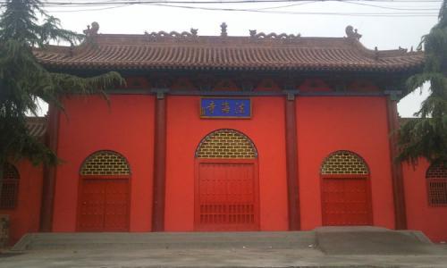 仿古寺庙大门-大量出售物超所值的仿古寺庙大门