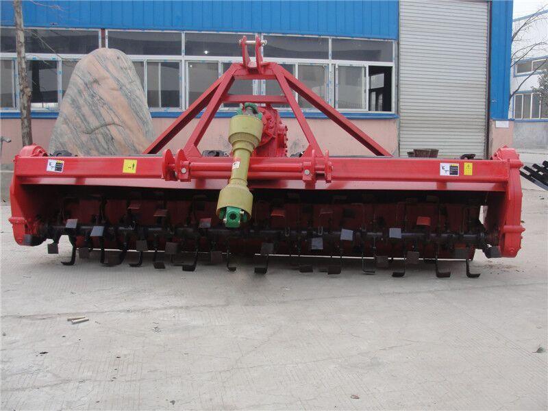 侧箱传动通轴旋耕机价格//侧箱传动通轴旋耕机批发