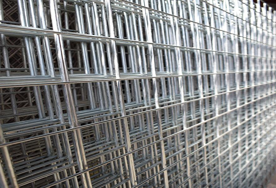 网片多少钱-买钢笆网片就来阳帆筛网