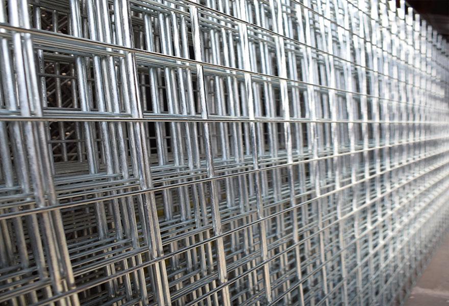 岳阳镀锌网片定制|无锡口碑好的镀锌网片供应商