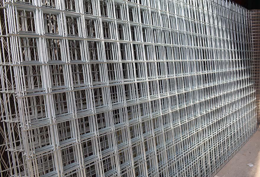 孝感镀锌网片厂家-选靠谱的镀锌网片就到阳帆筛网