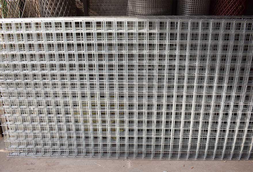 网片|无锡高质量的钢笆哪里买 网片