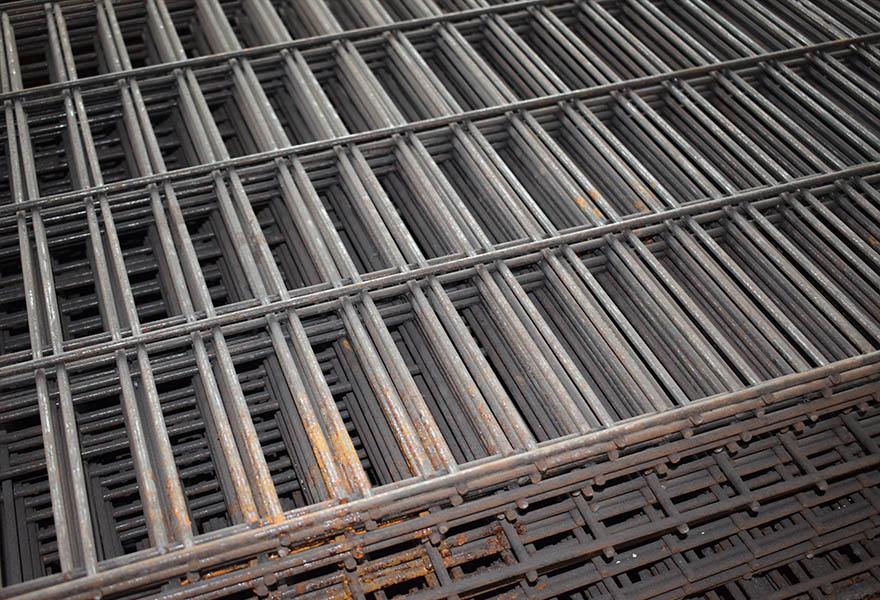 镀锌网片价格_优良的钢笆网片无锡哪里有售