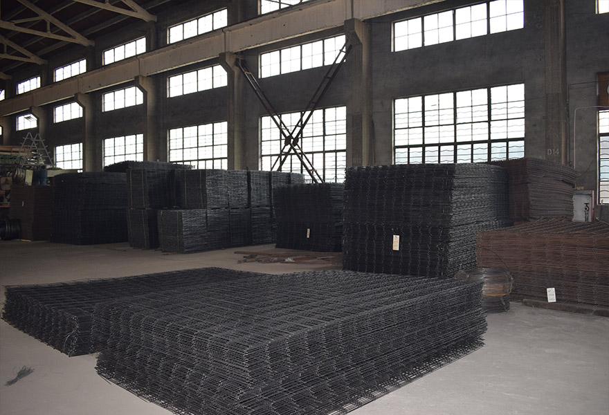 建筑网片定制-性价比高的建筑网片当选阳帆筛网