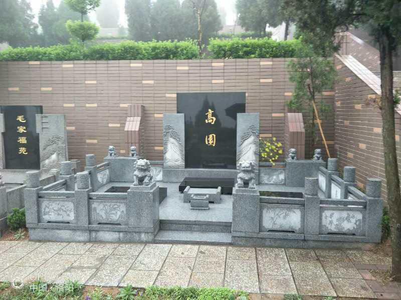 曲阳墓碑-保定地区有品质的墓碑