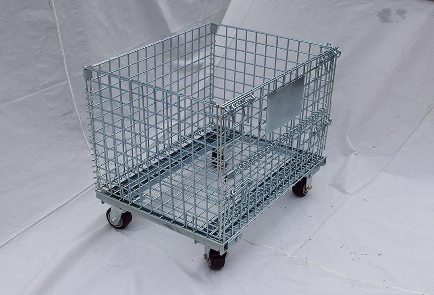 鹰潭仓储笼厂家-阳帆筛网提供专业的仓储笼