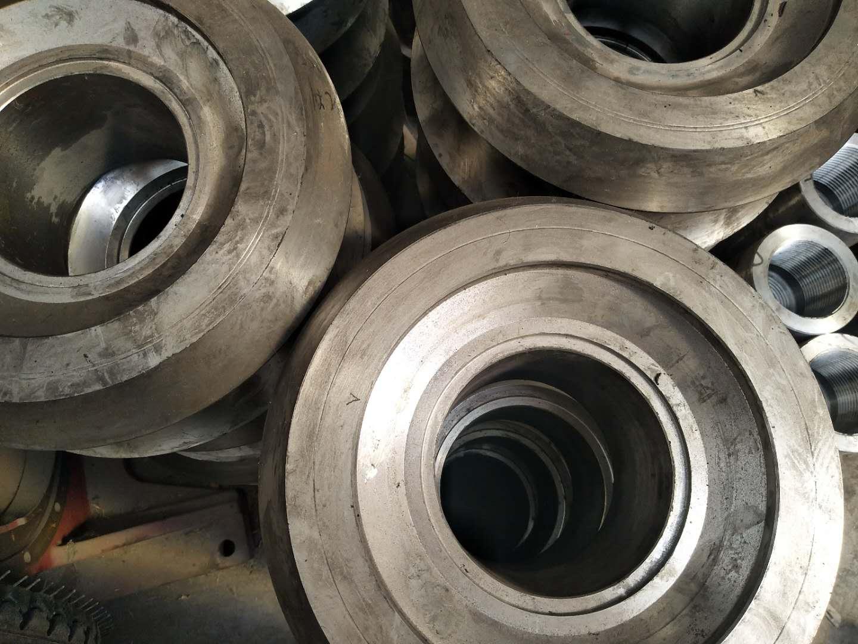 鋼球-高質量的無縫鋼管頂球永立鑄鋼專業供應