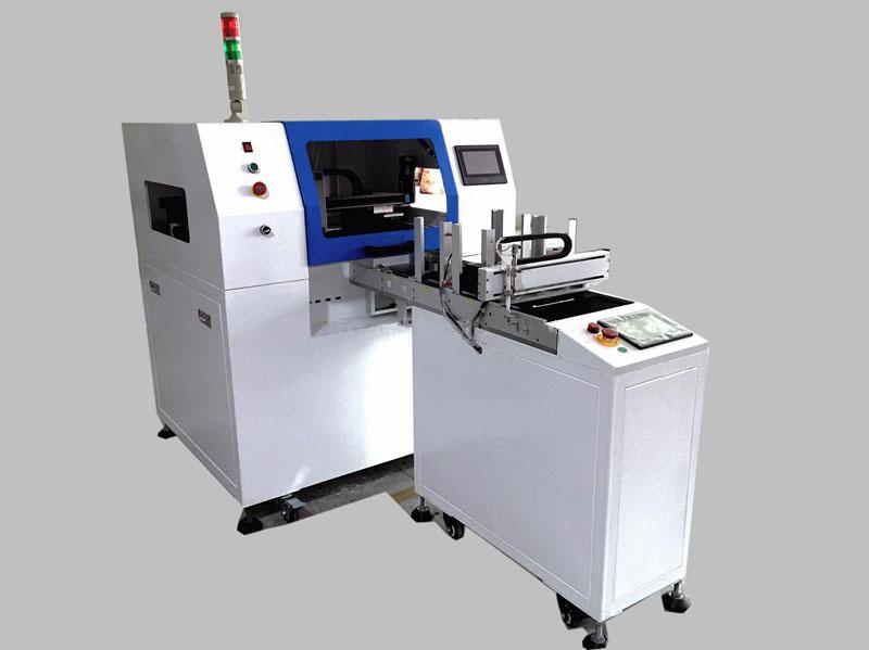 东莞全自动烧录机供应-买好用的全自动烧录机-就选智伟创