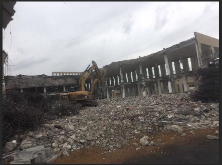 辽宁不错的房屋拆除公司 诚信的室内拆除