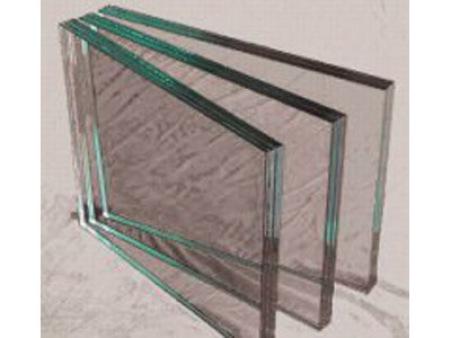 蘭州夾膠玻璃生產廠家-哪里有賣新式的夾膠玻璃