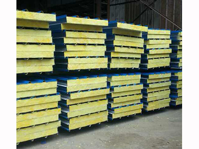 定西Z型钢厂家|大量供应物超所值的岩棉复合板