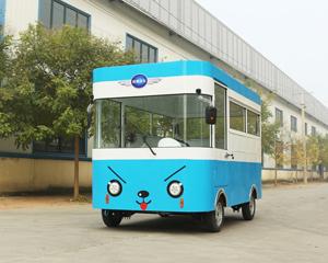 大量供应出售品质好的小吃车-具有价值的小吃车