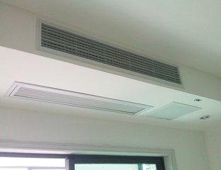 纵特机电_优良中央空调供应商_大金中央空调总代理_厂家维修