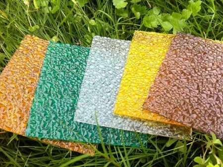 耐力板专业供货商-铁岭阳光板工程