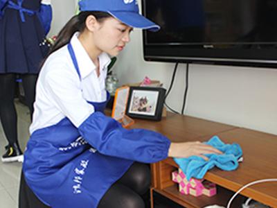 宁夏齐创洁美环保工程-专业的银川家政保洁服务提供商|银川家政保洁