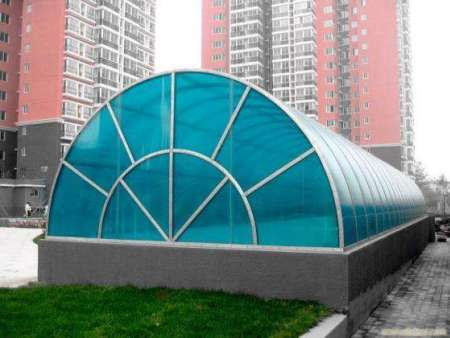 阳光板专业供货商——沈阳阳光板