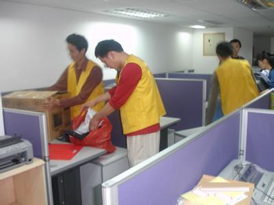 专业精品搬家服务找上海明嘉搬场-快速的精品搬场