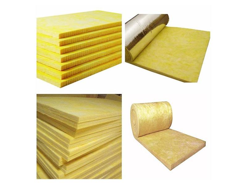 酒泉玻璃棉卷毡加工厂-高性价玻璃棉卷毡尽在甘肃贝斯特岩棉科技