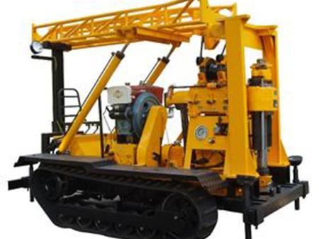 兰州钻探工程报价-有信誉度的钻探工程施工上哪找