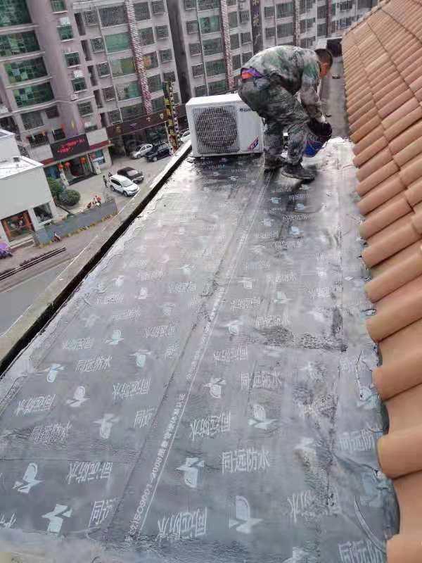 永兴屋面防水-国仁防水提供的永兴防水服务有品质