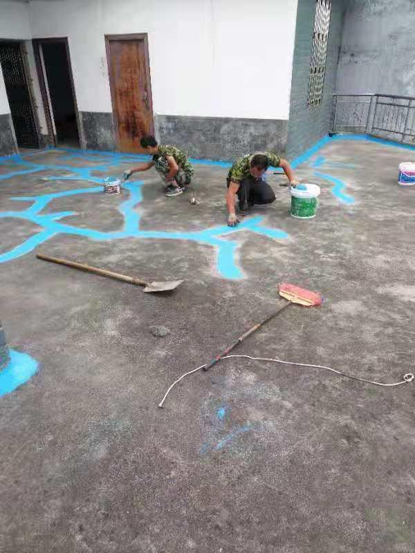 屋面防水-可靠的防水堵漏就在国仁防水