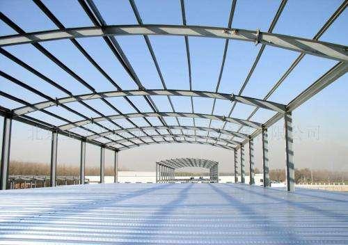 简单的钢结构工程施工安装方法