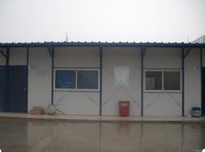 上海活动板房-青岛活动板房价格