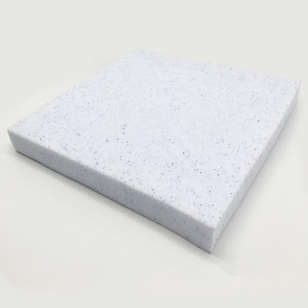 东莞海绵制品厂家 凝胶记忆海绵块定制 MDI记忆海绵
