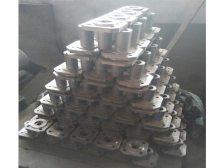 机械加工铸造厂-资深的灰铁铸造提供商