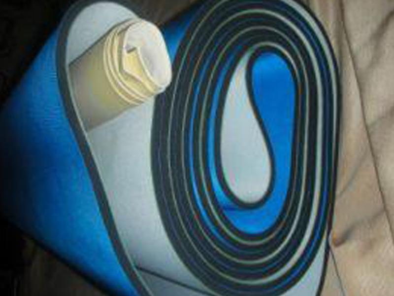 工业皮带-信誉好的特殊加工皮带厂商推荐