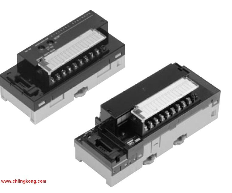 欧姆龙CRT1-OD08TA-1/cj1w-nc113价格