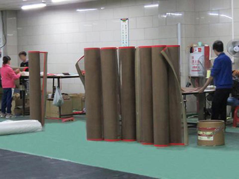 皮带批发价格-广州哪里有好用的铁氟龙皮带供应