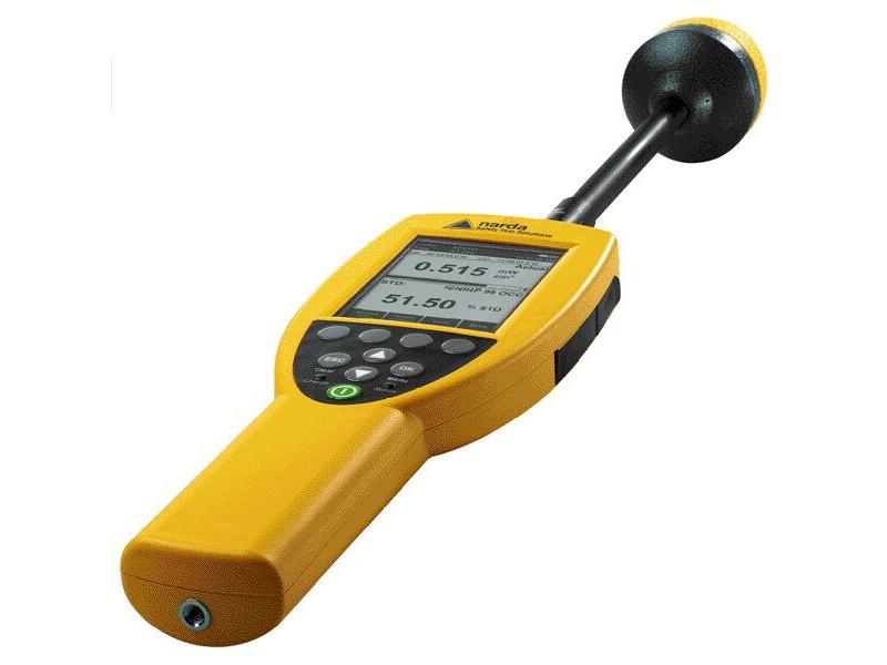 想买耐用的NARDA德国ELT400电磁辐射分析仪就来上海海悦电子_德国EMF分析仪