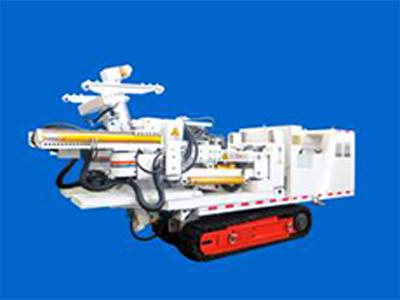 煤矿用液压锚杆钻车-专业的煤矿用液压钻车供应商-山西天巨