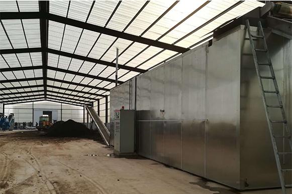畜禽粪便处理设备生产厂家-南宁热销畜禽粪便处理设备哪里买