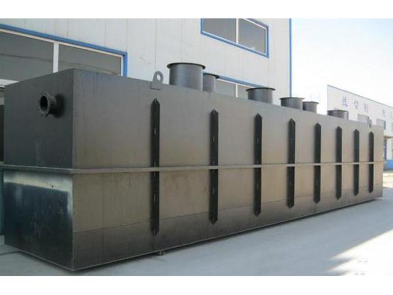 甘肃餐具清洗消毒污水处理设备厂家-诺亚德环保价格划算的餐饮污水处理设备出售