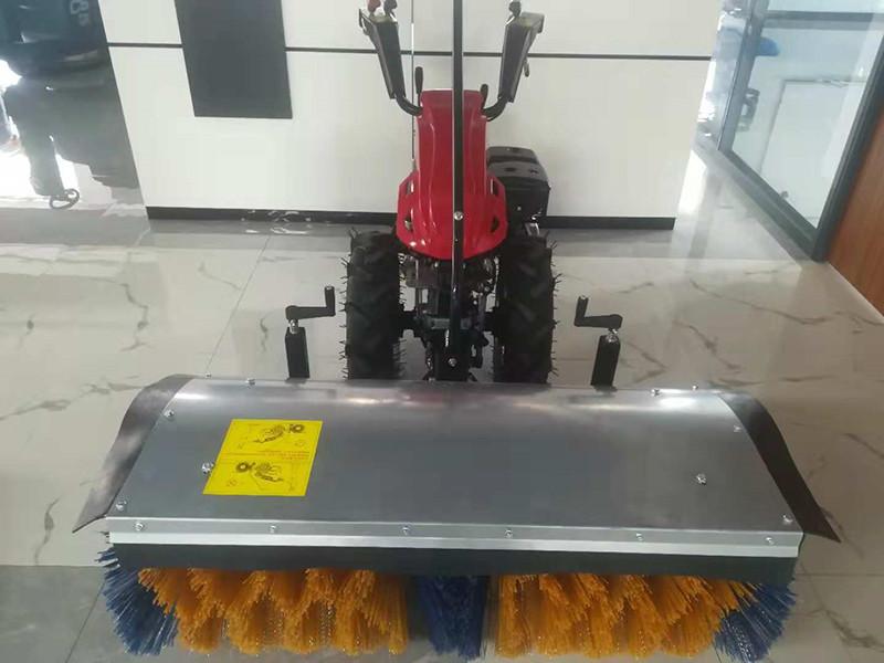 优惠的沈阳扫雪机-口碑好的洗地机沈阳万洁科技供应