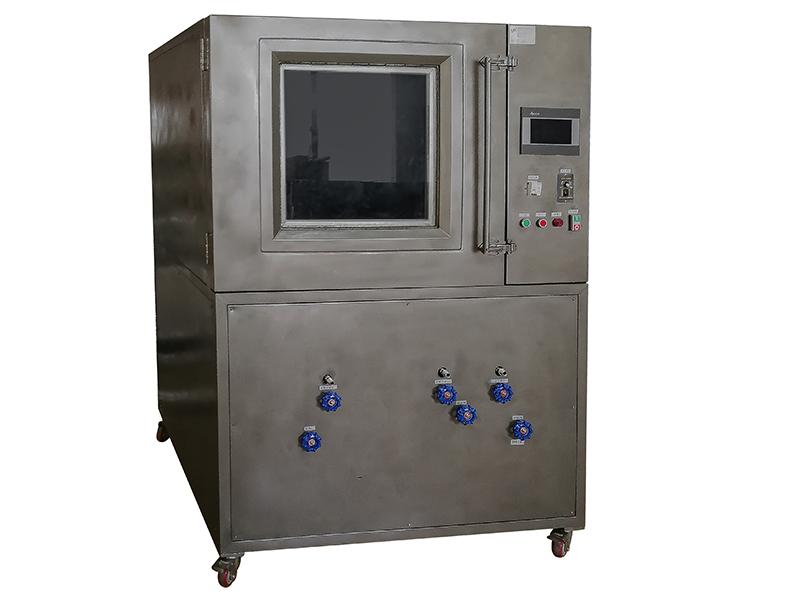上海海悦电子9K高温高压喷水试验装置怎么样-蒸汽喷射清洗测试设备